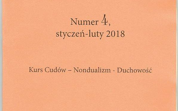 Czwarty numer magazynu ND